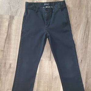 Dark Blue khaki pants size 10